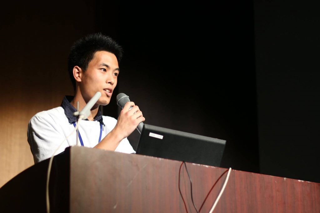 「ながさき海援隊」代表の山下清志郎さん